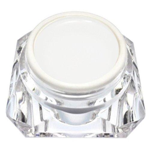 KM-Nails Aufbaugel Mittel Viskosig das Top Elastik Gel in 15ml