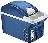 10 litros pequeño refrigerador mini refrigerador refrigerador refrigerador caliente y frío mini refrigerador portátil para el hogar coche cuidado de la piel cosméticos medicación