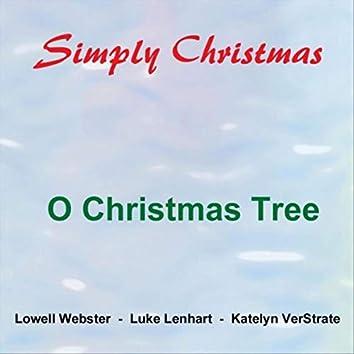 O Christmas Tree (feat. Luke Lenhart & Katelyn Verstrate)