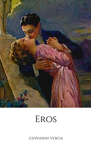 Eros (Illustrato)