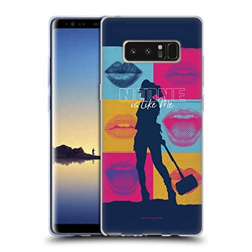 41YppGPNcJL Harley Quinn Phone Case Galaxy Note 8