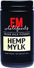 EM Wholefoods Hemp Mylk Vegan Milk Powder 750 g, 750 g