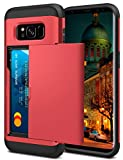 Coolden for Samsung S8 Plus Case Shockproof Case for Galaxy