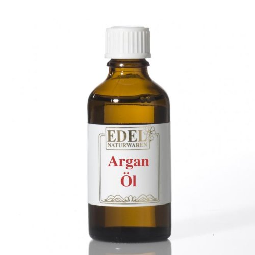 Edel Naturwaren, Argan-Öl, aus sorgfältig ausgesuchten Rohstoffen