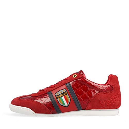 Pantofola d'Oro Baskets Low Fortezza Uomo Low pour homme