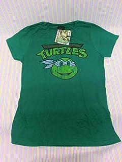 ミュータント ニンジャ タートルズ男女兼用 Tシャツ アメコミ TMNT コミックTURTLES T‐shirta tee shirt