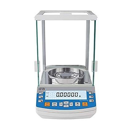 Radwag AS 60//220.R2 Plus Analytical Balance