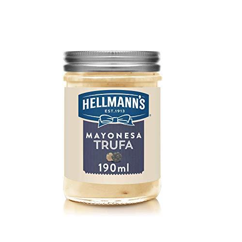 Hellmann's Premium Trüffel-Mayonnaise- 190 ml