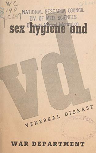 Sex Hygiene & Venereal Disease (English Edition)