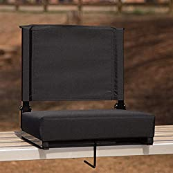 500 Lbs Weight Capacity Bleacher Seat