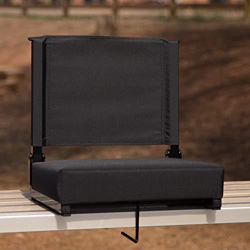Flash Furniture Grandstand Stadium Chair