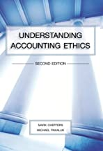 Understanding Accounting Ethics - 2nd Edition