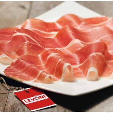 Levoni Prosciutto di San Daniele DOP aged 16 months, Imported from Italy - Sliced by the Pound