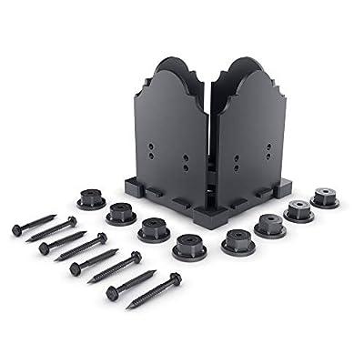 Amazon Com 6x6 Post Base