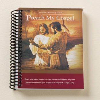 Preach My Gospel (Mini Ver.)