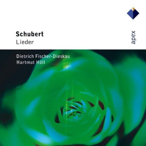 Dietrich Fischer-Dieskau & Hartmut Höll