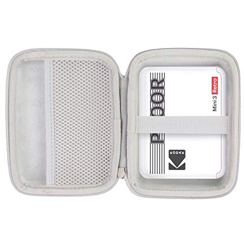 Khanka Hard Travel Case Replacement for Compatible with Kodak...