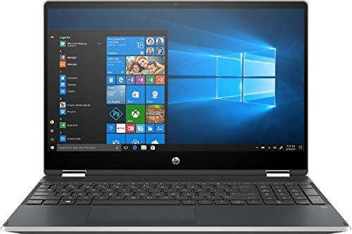 HP Pavilion x360 15-dq1004ng 15,6' FHD IPS, Intel i5-10210U, 16GB RAM, 512GB SSD, Radeon 535, Windows 10