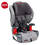 Britax Grow with You ClickTight Harness-2-Booster Car Seat - 2...