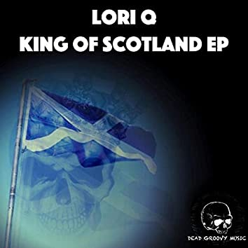 King of Scotland
