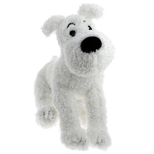 Soft Cuddly Toy Tintin: Snowy 37cm 35129 (2013)
