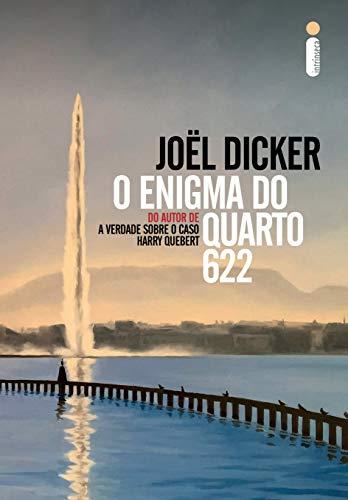 O Enigma do Quarto 622 (Portuguese Edition)