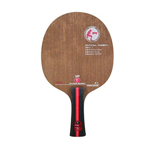 Lowest Prices! XSWY Table Tennis Racket, Suitable for Outdoor Sports and Fitness Rackets, Pure Wood ...