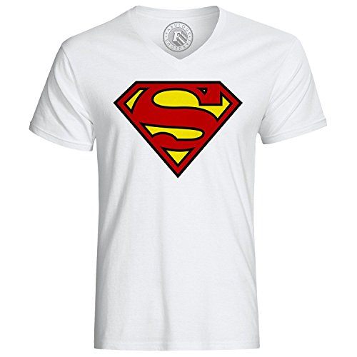 T-Shirt Superman Hero