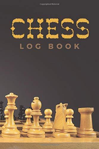 Chess Log Book: Chess Pattern Recognition Blank Scorebooks for Beginner; Chess Improvement Training Scoresheet; Chess Score Notebook; Chess Score ... Training Pocket Book; Wooden Chest Set Design