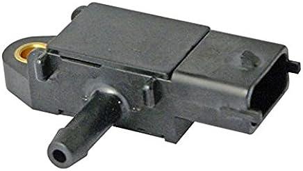 HELLA 6PP 009 409-071 Sensor, presión gas de escape, atornillado