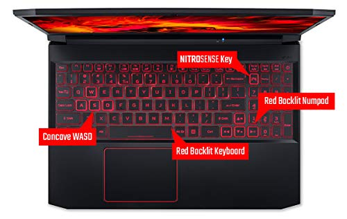 Comparison of Acer Nitro 5 AN515-44 (NH.Q9GEK.002) vs Acer Aspire 7 A715-74G