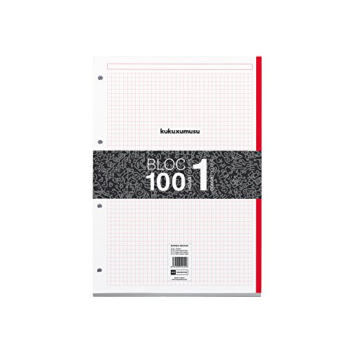 Kukuxumusu 7301 - Cuaderno