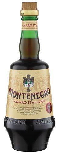 2x Amaro Montenegro - Italienischer Kräuterlikör - 700ml