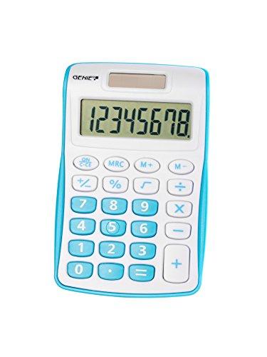 Genie 120 B 8-stelliger Taschenrechner...