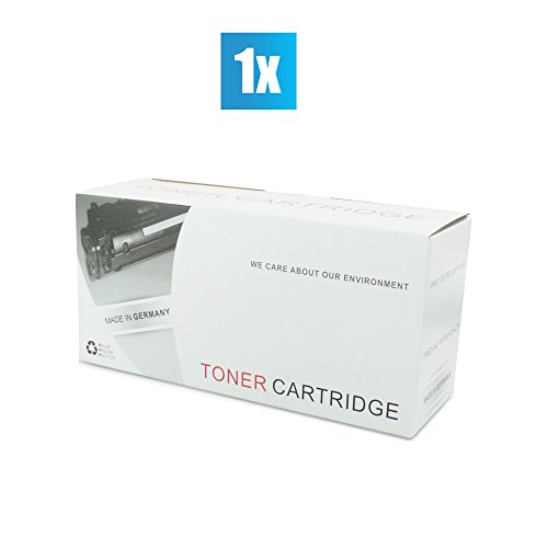 No Name Toner Cyan kompatibler für HP CP3525 CM3530 CP 3525 cm 3530 – Color Laserjet Alternative kompatibel ersetzt CE251A & 504A