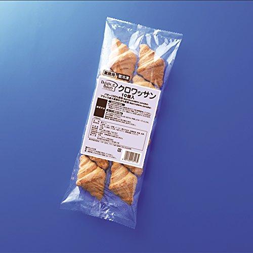 【冷凍】 業務用 テーブルマーク クロワッサン (約19g× 10個 ) ライ麦 使用 冷凍 パン