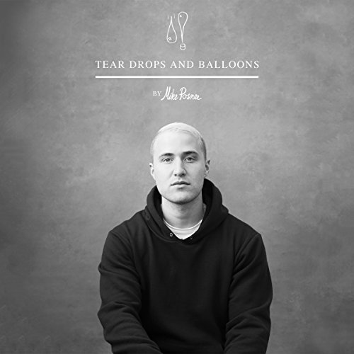 Tear Drops and Balloons audiobook cover art