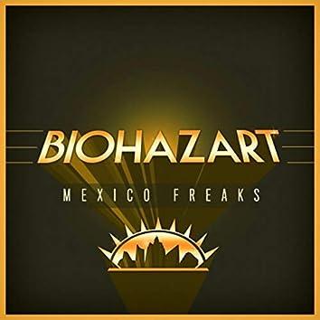 Mexico Freaks