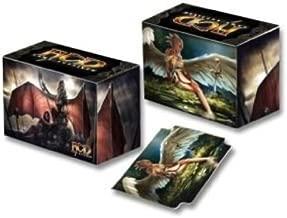 HCD Supplies - Deck Box - Serenity/Enslaved with Divider