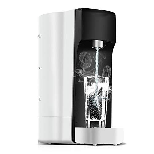 YALIXI Wasserspender,Instant Heißwasserspender,Intelligenter Touchscreen,Dreistufige Einstellung Der Wasserleistung,2,7 Liter Fassungsvermögen,Geeignet Für Privathaushalte Und Büros