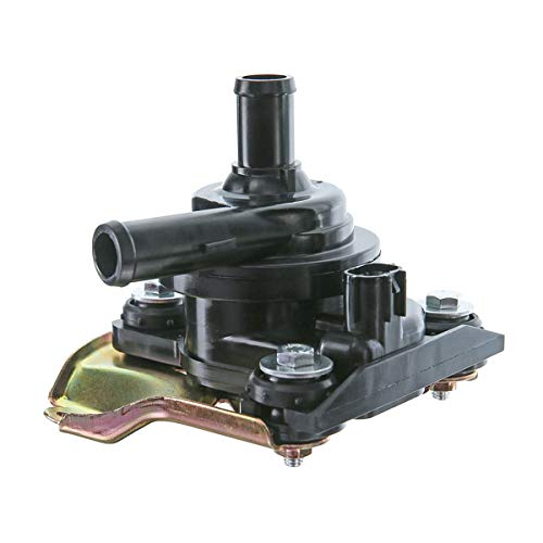A-Premium Electric Inverter Water Pump Replacement for Toyota Prius 2004-2009 1.5L