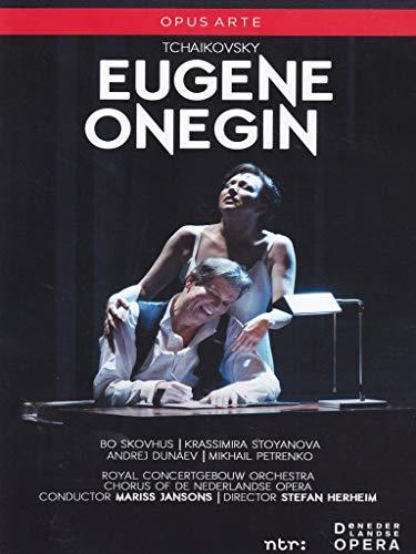 Tchaikovsky: Eugene Onegin (Opus Arte: OA1067D) [DVD] [2010] [NTSC] by Olga Savova
