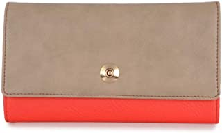 Baggit Women's Wallet (Red)