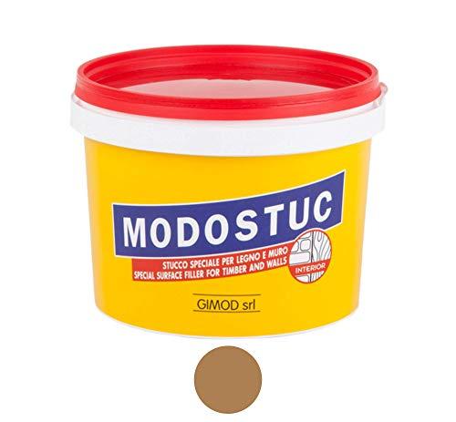 Modostuc Mastic pour bois 1kg Hêtre