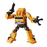 Transformers- Generation Wfc Voyager Grapple (Hasbro E71645X0)