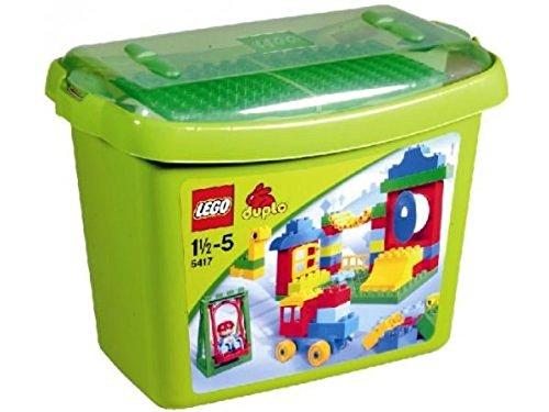 LEGO Duplo 5417 - Steinebox Deluxe