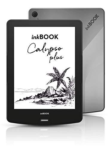 inkBOOK Calypso Plus Grau mit Skoobe App - Android eReader