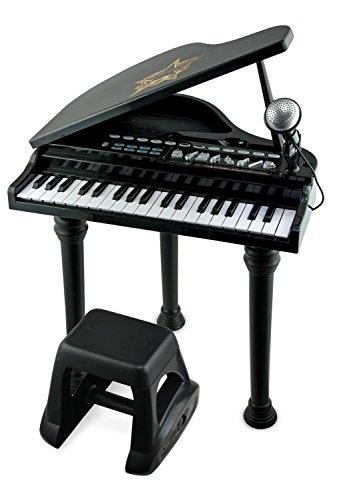 WinFun Kinderpiano Kinder Klavier Keyboard Spielzeug Flügel