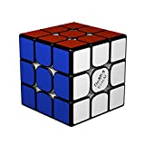 NZKZ Rubix Cube Fun Toys 3Rd Order Rubik Cube Can Quickly Adjust The Magnetic Exercise Hands-On Ability for Competition,A