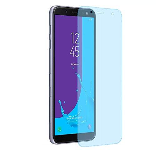 Pelicula De Gel Samsung Galaxy J6 2018 Tela Toda